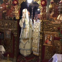 Покров Богородичен в Самоков
