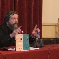 Лекция на протопрезвитер Николаос Лудовикос