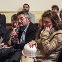 Въпроси от публиката - проф. Георги Каприев