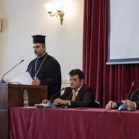 Защита на докторската дисертация на Стоян Малинов