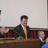 Поздравления за новия доктор по теология