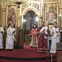 Втори храмов празник в столичната митрополитска катедрала