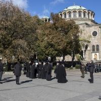 Празник в столичната митрополитска катедрала Св. Неделя