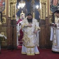 Празник на св. крал Стефан Милутин в софийската катедрала