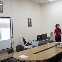Презентация на д-р Полина Спирова