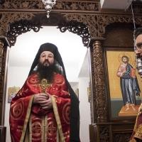 Обновление на параклис Св. Козма и Дамян