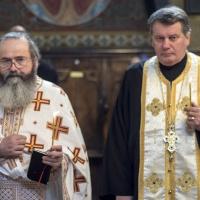 Панахида за приснопаметния патриарх Максим