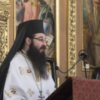 Архимандрит Василий - протосингел на Софийската св, митрополия