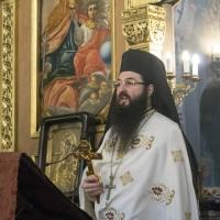 Архимандрит Василий - протосингел на Софийската св. митрополия
