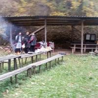 Архангеловден в Буховския манастир