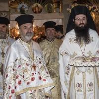 В очакване на патриарх Неофит