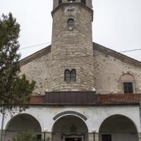 Храм Св. арх. Михаил в с. Костенец