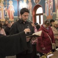 Апостолско четиво на литургията - с Георги Иванов