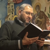 Четене на паримиите - с Андрей Касабов