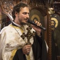 Свещеник Сава Кокудев