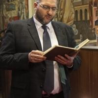 Апостолско четиво на литургията - с Андрей Касабов