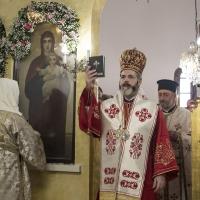 Свещеническо ръкоположение
