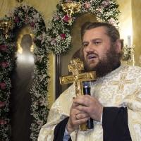 Протойерей Стилиян Табаков – предстоятел на храма