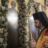 Празнична утреня в Св. Андрей