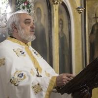 Проповед на иконом Атанас