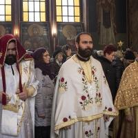 Свещеническо ръкоположение на Йоан (Ивайло) Стефанов