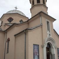 Храм Св. Николай в кв. Връбница