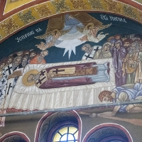 Празник в храм Св. Николай във Връбница