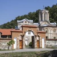 Манастир Любостиня - задужбина на св. княгиня Милица