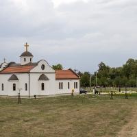 Храм Св. Иоан Кръстител в Крушевац