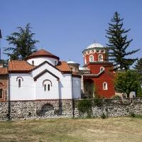 Манастир Жича, край Кралево