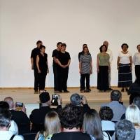 Тържествен водосвет и благотворителен концерт в транспортното училище_7