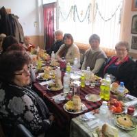 Коледни тържества в Долна баня_1