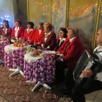 Коледни тържества в Долна баня_2