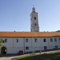 Манастир Велика Ремета (16. век) във Фрушка гора