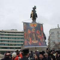 140 години от освобождението на София_1