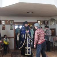 Велик богоявленски водосвет в София и ритуално хвърляне на св. Кръст_6