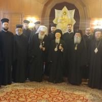 """Желязната църква """"Св. Стефан"""" в Истанбул отново отвори врати_10"""
