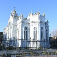 """Желязната църква """"Св. Стефан"""" в Истанбул отново отвори врати_1"""