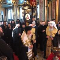 """Желязната църква """"Св. Стефан"""" в Истанбул отново отвори врати_2"""