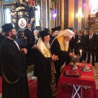 """Желязната църква """"Св. Стефан"""" в Истанбул отново отвори врати_3"""