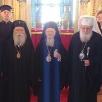 """Желязната църква """"Св. Стефан"""" в Истанбул отново отвори врати_4"""