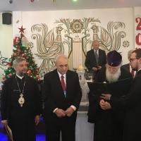 """Желязната църква """"Св. Стефан"""" в Истанбул отново отвори врати_8"""