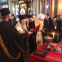 """Желязната църква """"Св. Стефан"""" в Истанбул отново отвори врати_9"""