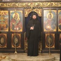 В София съборно бе прочетена третата част на Богородичния акатист_10