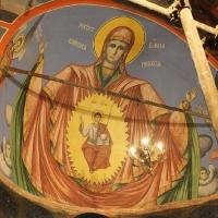 В София съборно бе прочетена третата част на Богородичния акатист_3