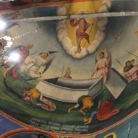 В София съборно бе прочетена третата част на Богородичния акатист_4