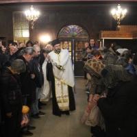 В София съборно бе прочетена третата част на Богородичния акатист_6