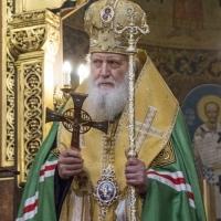 Негово Светейшество Софийският митрополит и патриарх Български Неофит