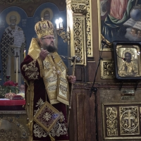 Врачански митрополит Григорий