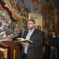 Апостолско четиво - с Андрей Касабов